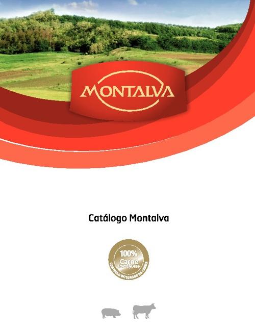 Catálogo Montalva