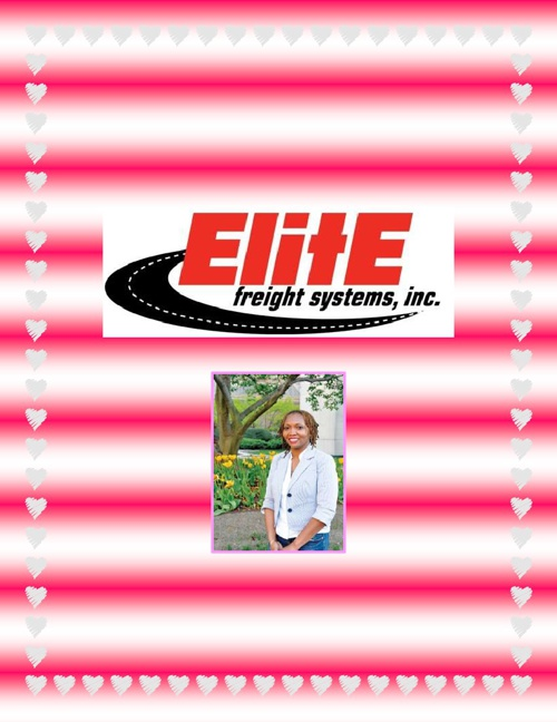 Elite Frieght Systems Inc.