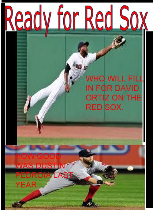 ready for red sox