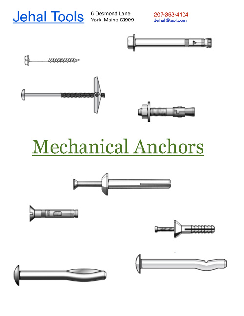 Anchor Catalog
