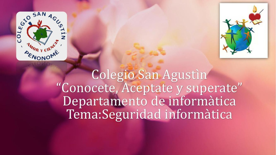 Colegio San Agustìn