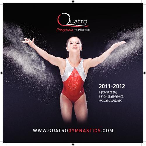 Quatro Gymnastics 2011-2012