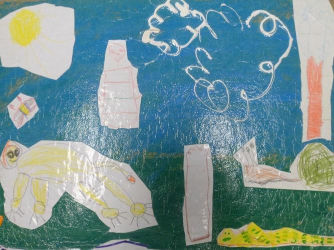 Livro da Vida - Infantil IV e V M/A