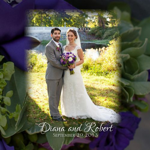 Diana and Robert's Album