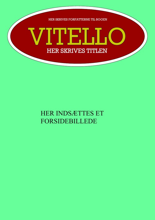 Prøve Vitello