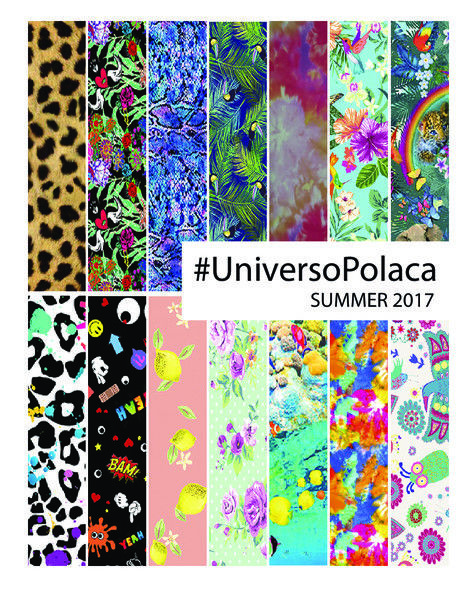 Polaca - Summer 2017