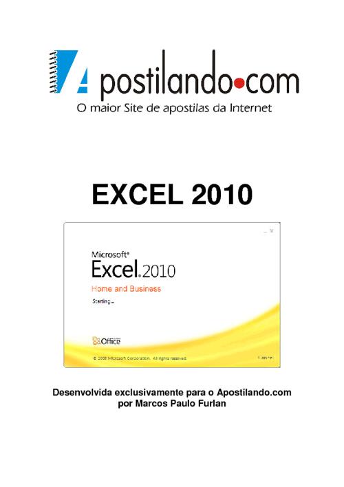 Exvel 2010