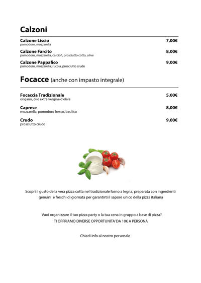 PAPPAFICO | PIZZA & RESTAURANT