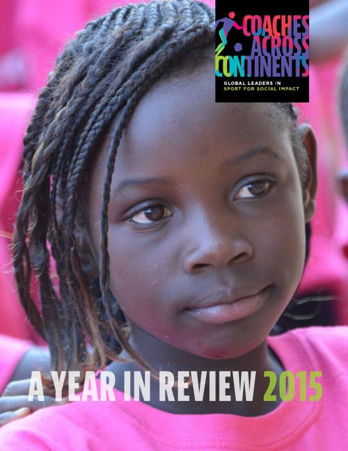 CAC Annual Review 2016