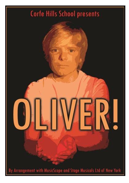 Oliver! Programme