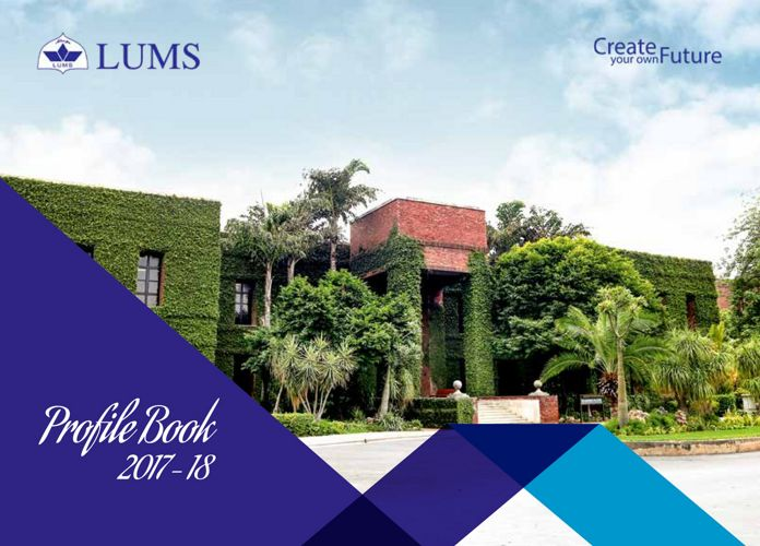 Lums Profile Book 2017-18 NJ