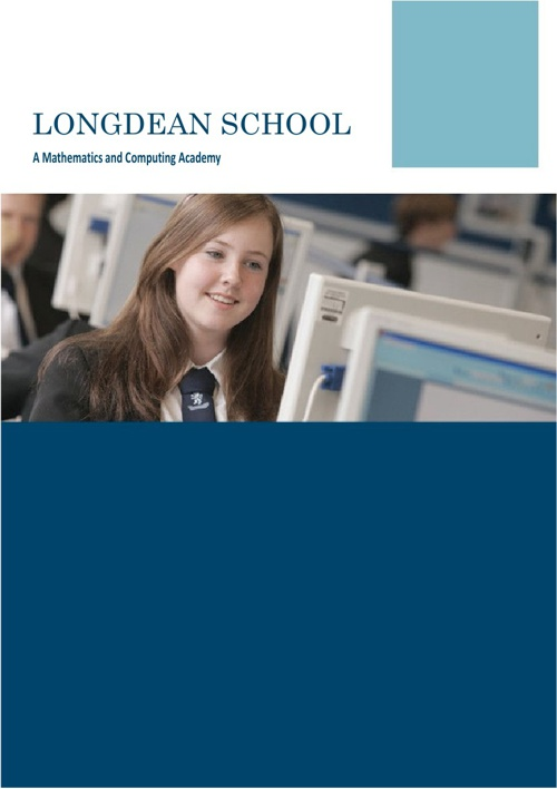 Longdean Prospectus 2013