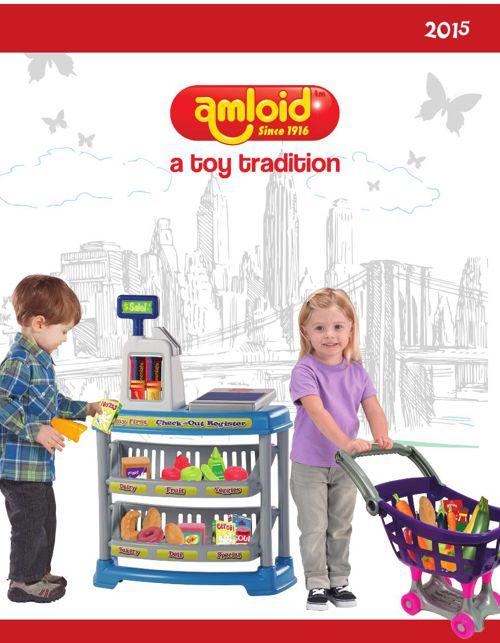 Amloid Fall 2015