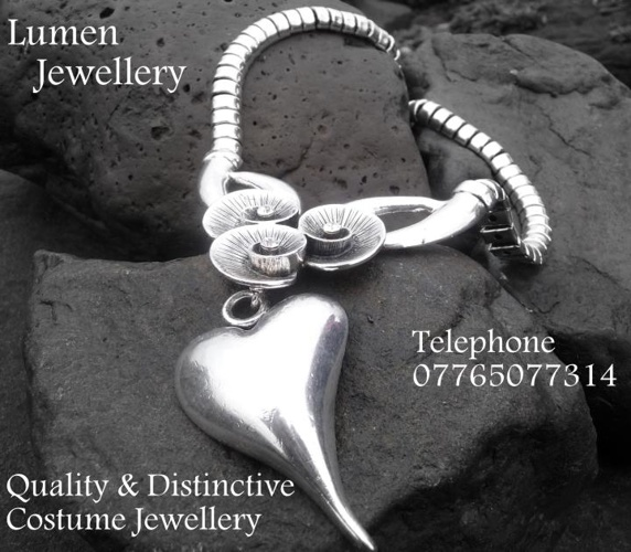 Lumen Jewellery Catalogue www.lumenjewellery.co.uk