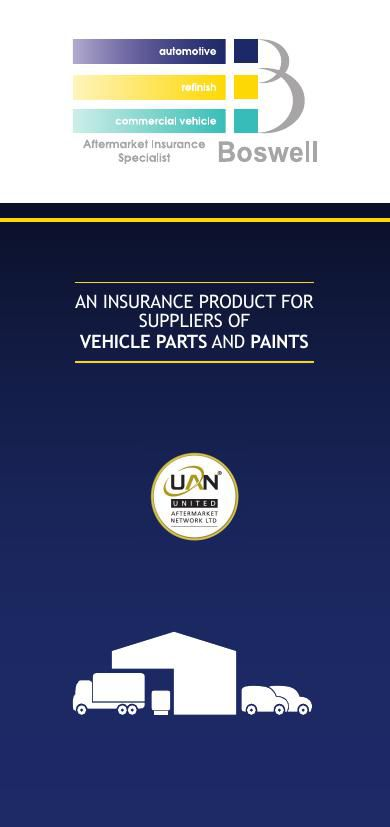 UAN Insurance Leaflet
