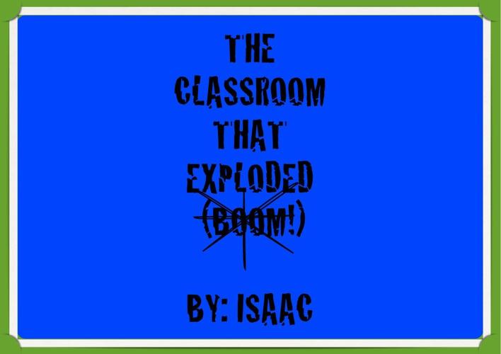 4KS Isaac Mystery