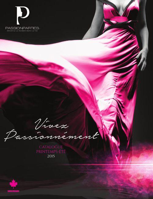 Catalog Spring 2015 - FR