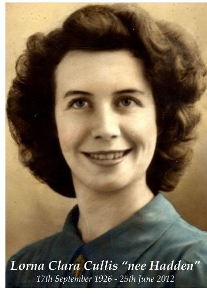 Lorna Cullis