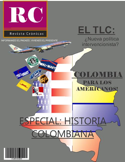 Revista Crónicas