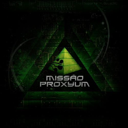 Projecto - Missão Proxyum