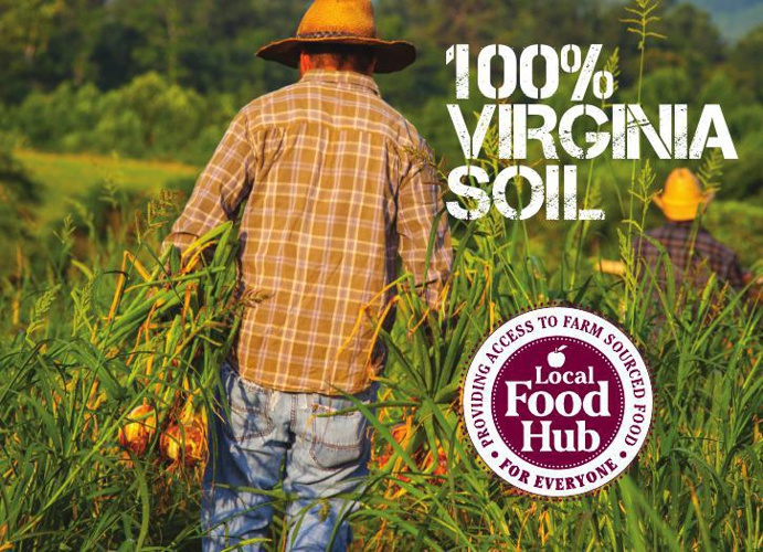 Local Food Hub Annual Report 2014