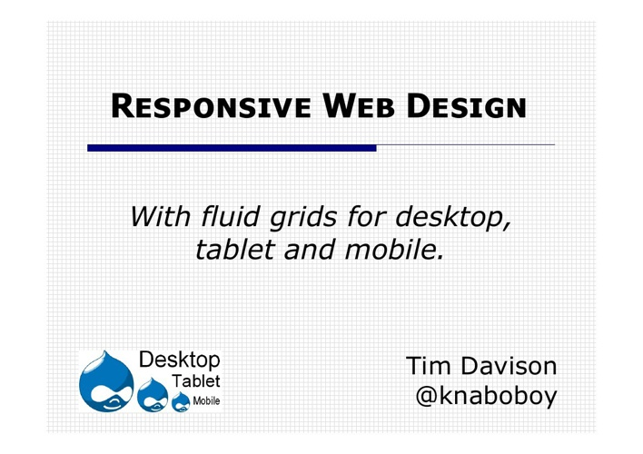 Responsive-Web-intro