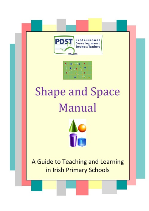 Shape and Space Manual