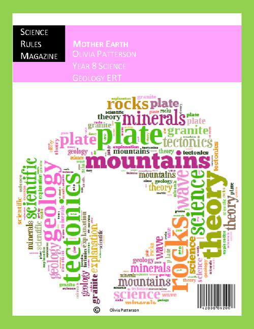 Mother Earth E-book