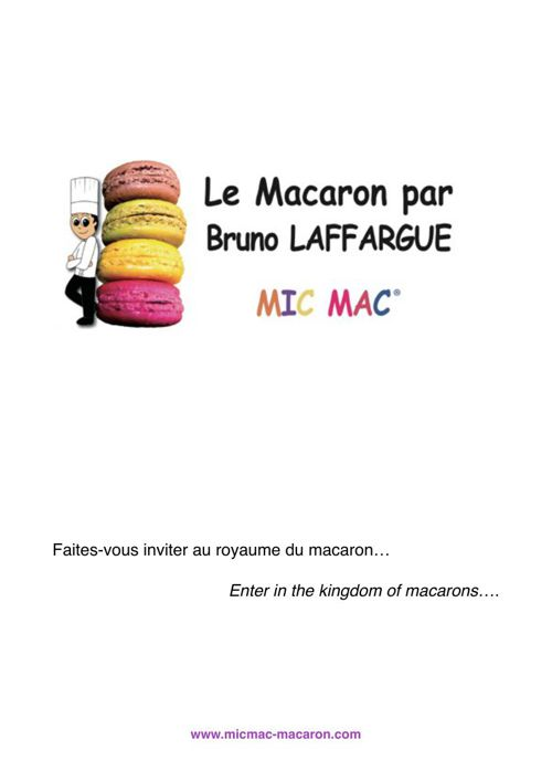 Mic Mac Macaron