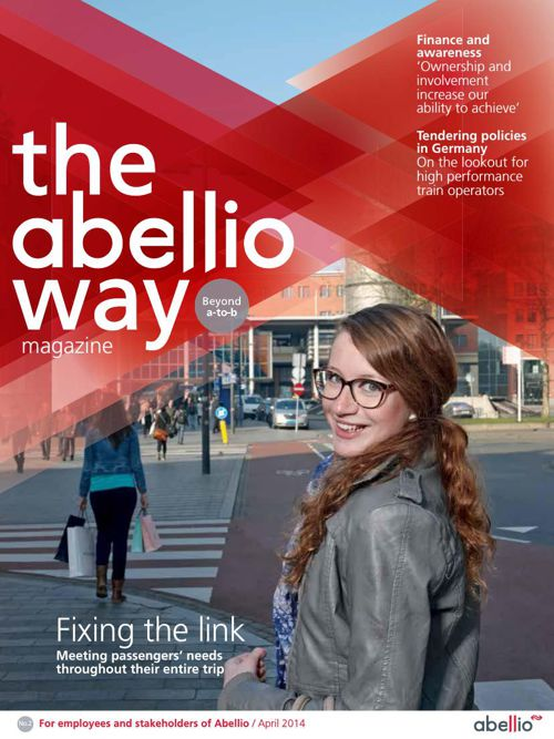 The Abellio Way Magazine - Issue 2