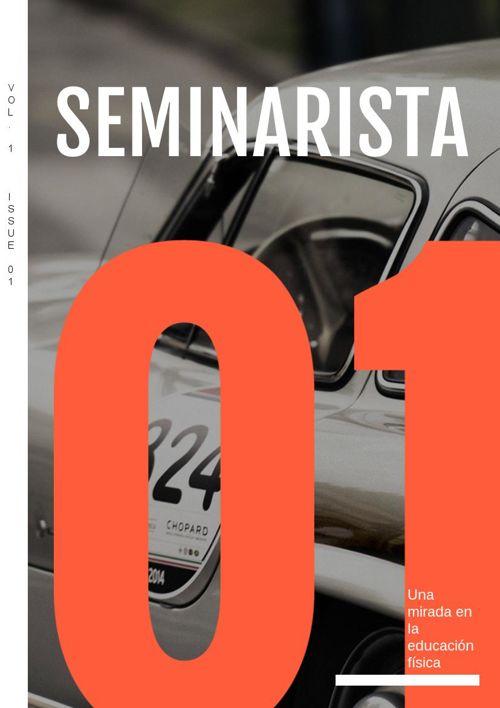Revista Seminarista