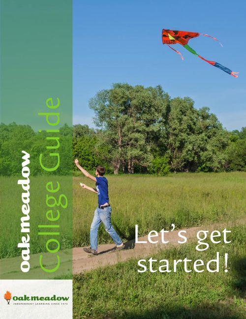 Oak Meadow College Guide