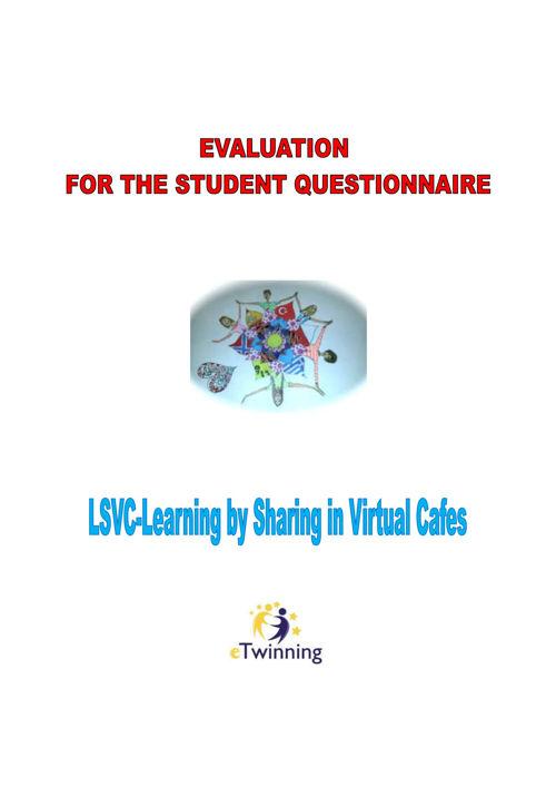 LSVC- FINAL SURVEY