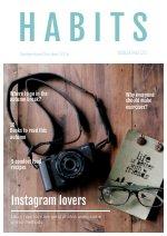 Frauen Lifestyle-Magazin