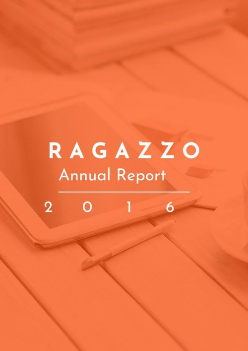 Annual Sales Report Example