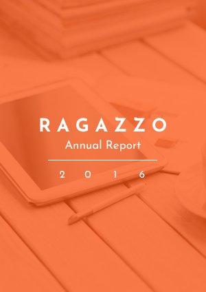 Campione per report commerciale annuale