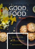 Irresistible Cookbook Design