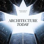 Modern Architecture Book Cover Design