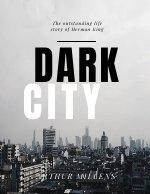 City Skyline Book Cover Design