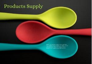 Design de Catálogo de Produto Simples