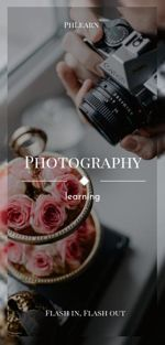 Photography Guide Template