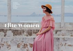 Women Entrepreneurs / Business Brochure Template
