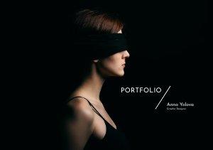 Creative Graphic Design Portfolio Design