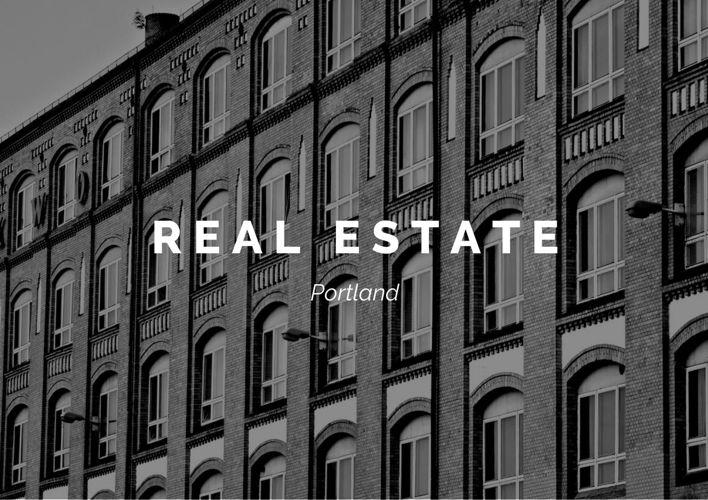 Real Estate Agency Presentation