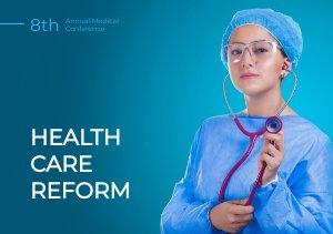 Design de présentation médicale