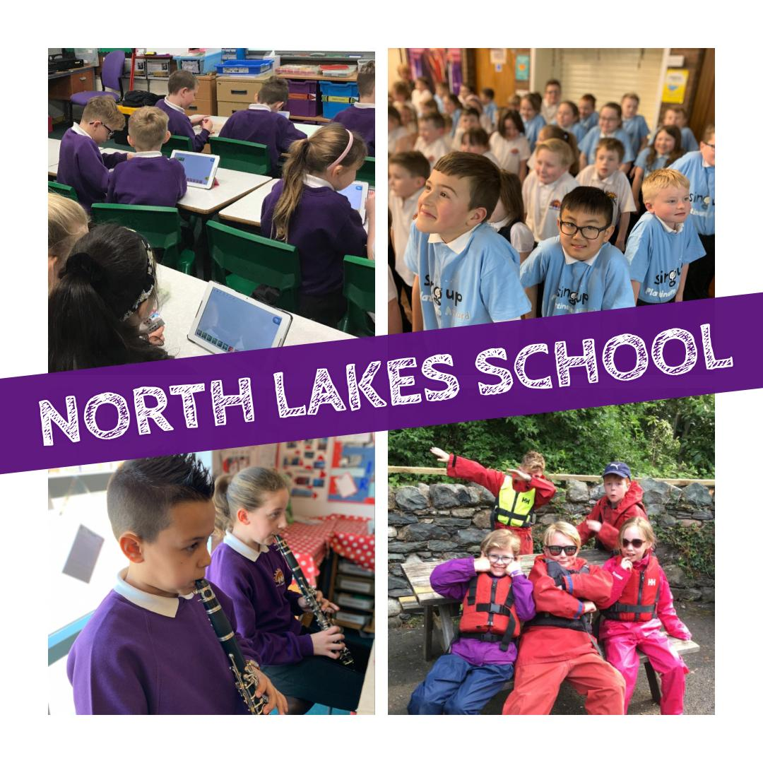 North Lakes School