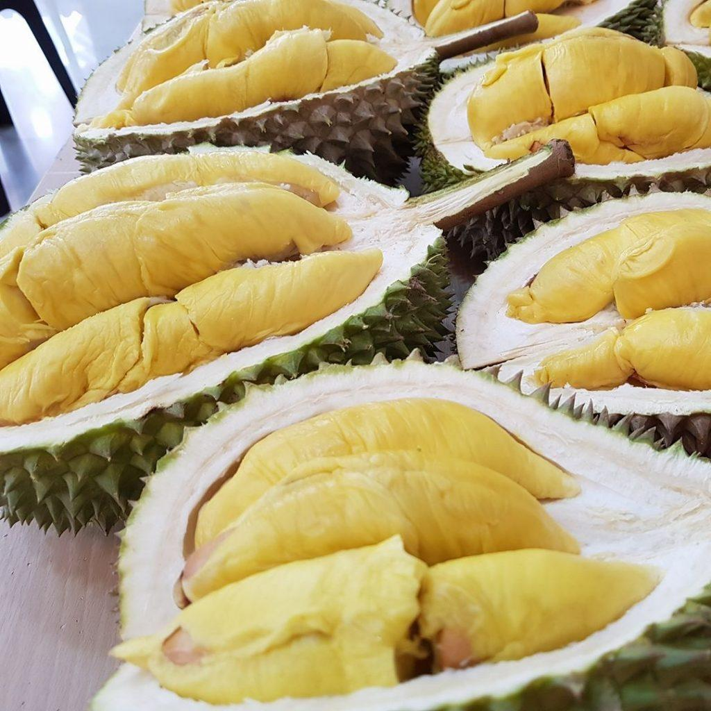 Durian wholesale