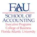 FAU School of Accounting Executive Programs
