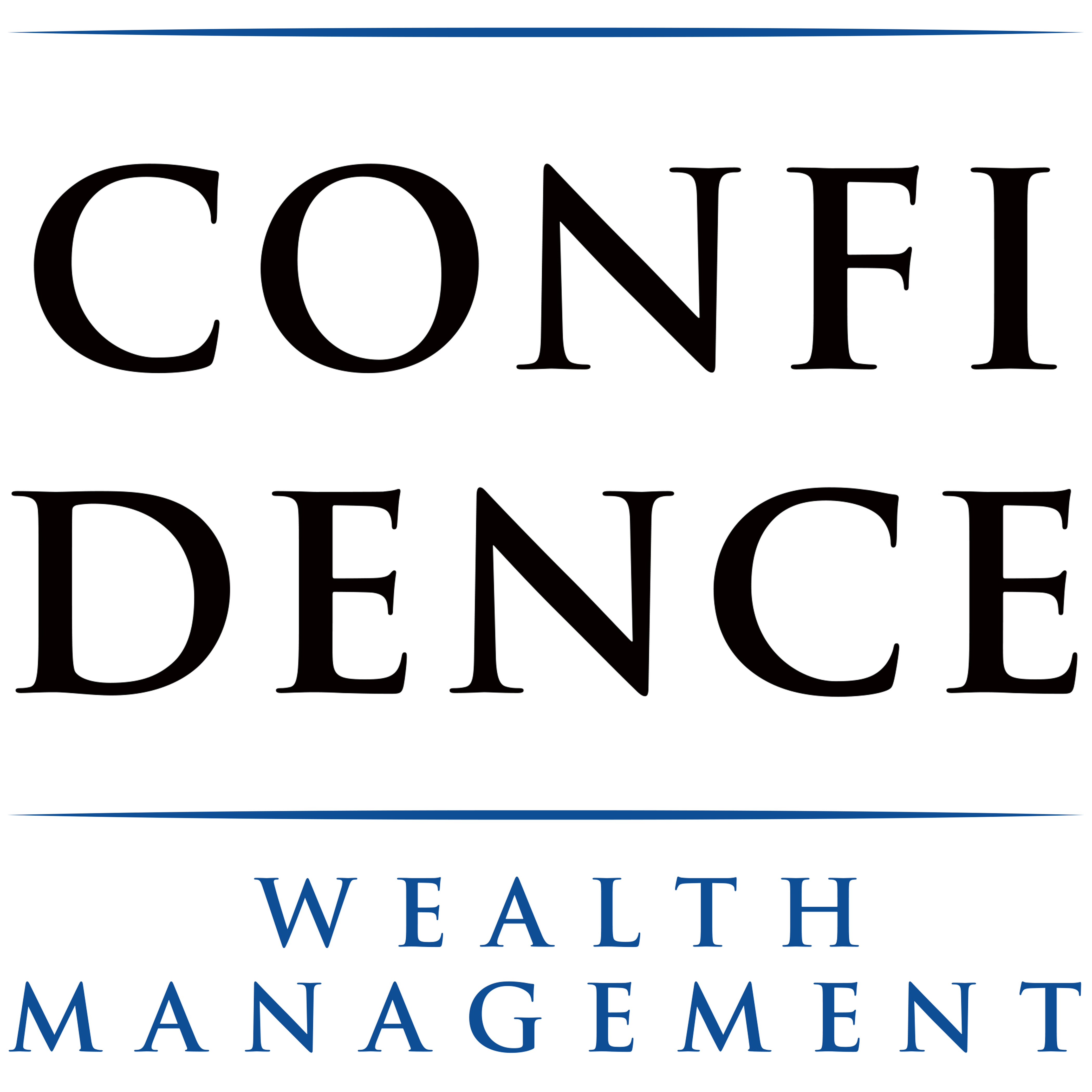 Confidence Wealth