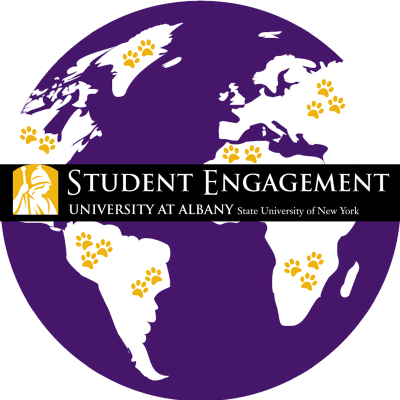 Student Engagement at the University at Albany